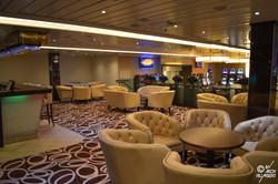 Captain's Club & Casino (pont 5 Réception)