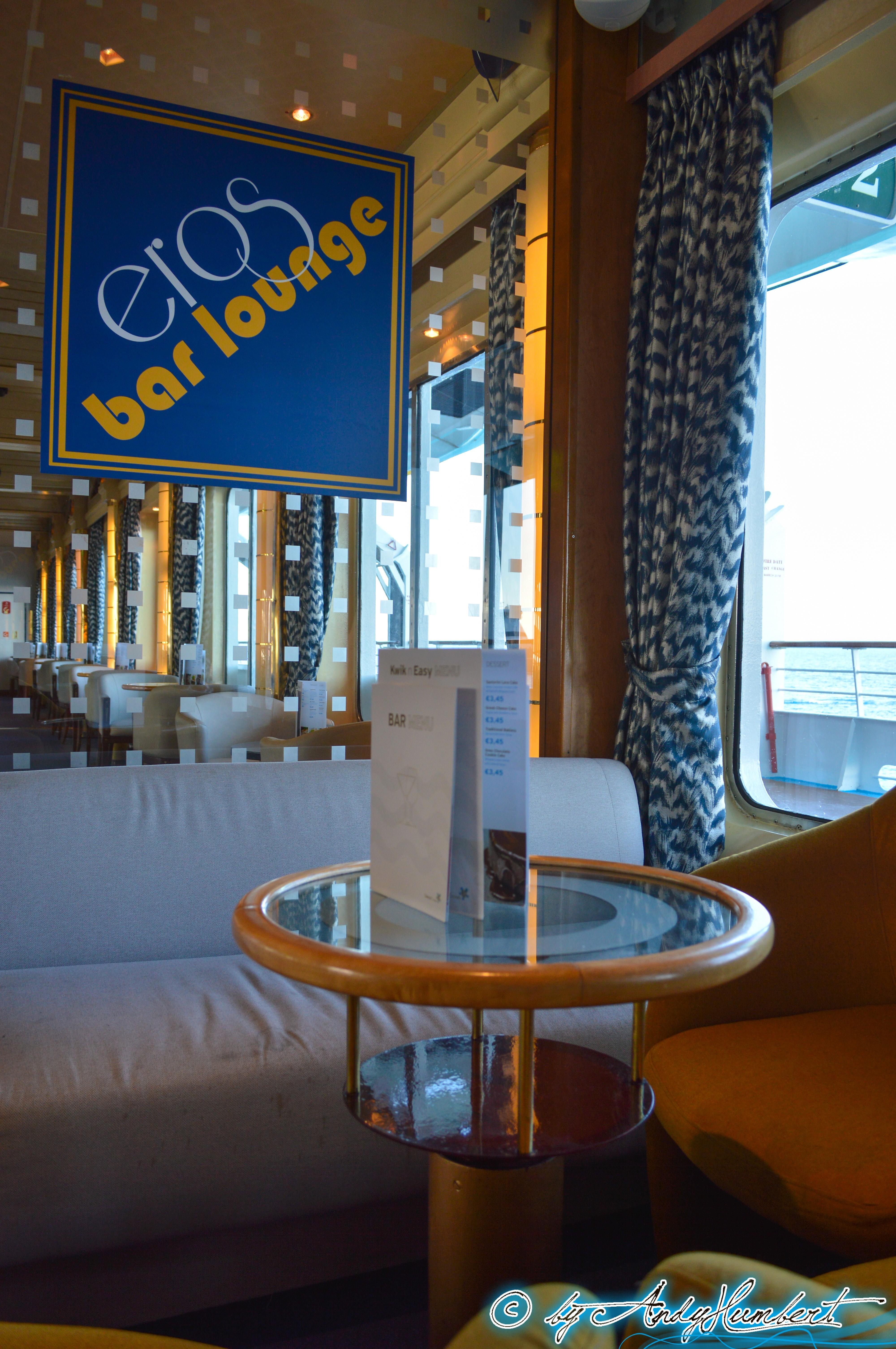 Eros Bar (pont 5 Dionyssos)