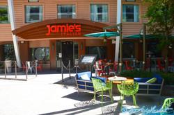 Jamie's Italian (pont 8)