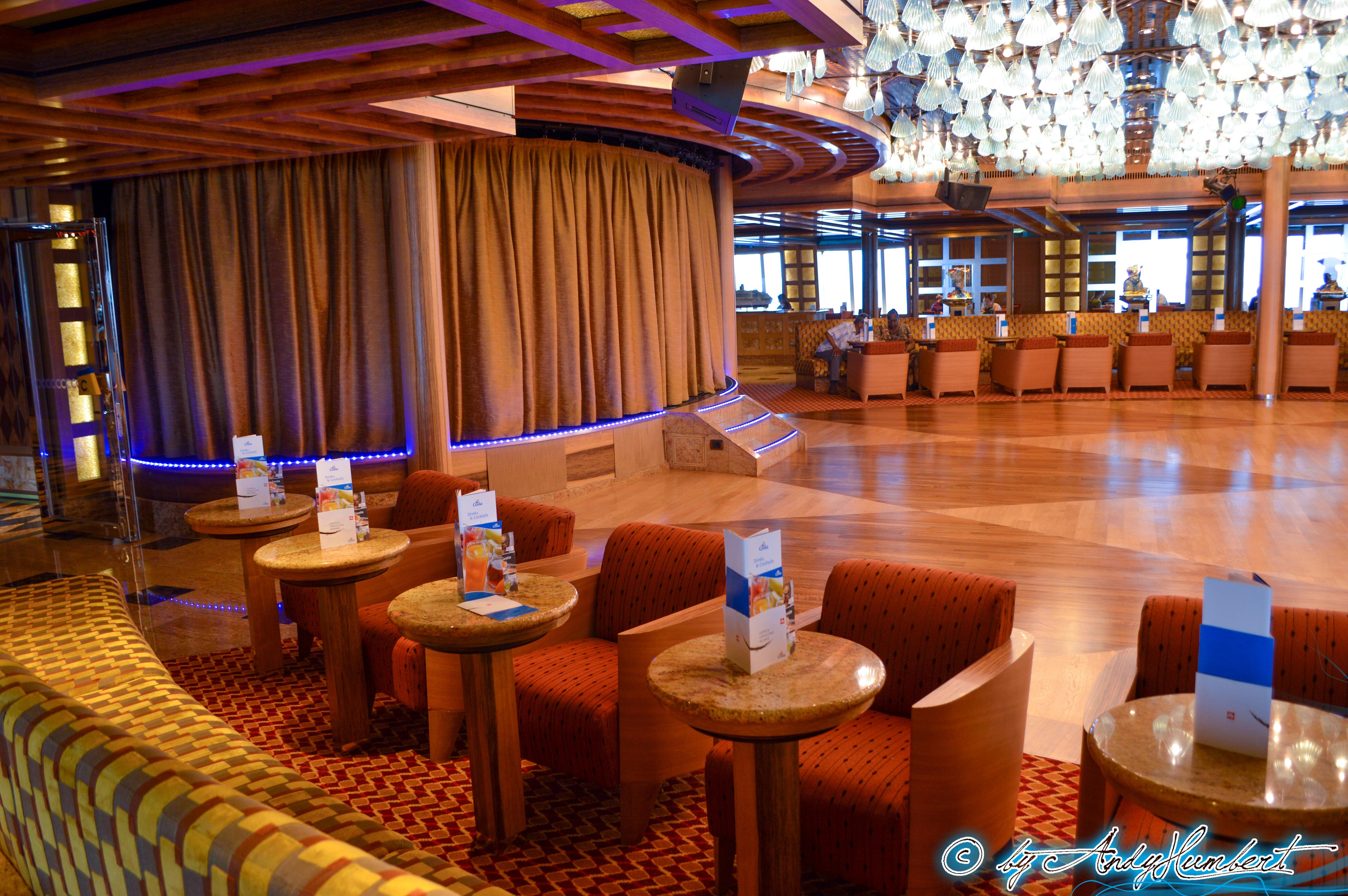 Grand Bar Palatino (pont 5 Tivoli)