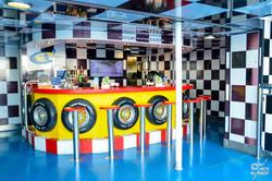Bar Scuderia (pont 12 Summertime)