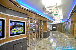 Galleria Shops (pont 4)