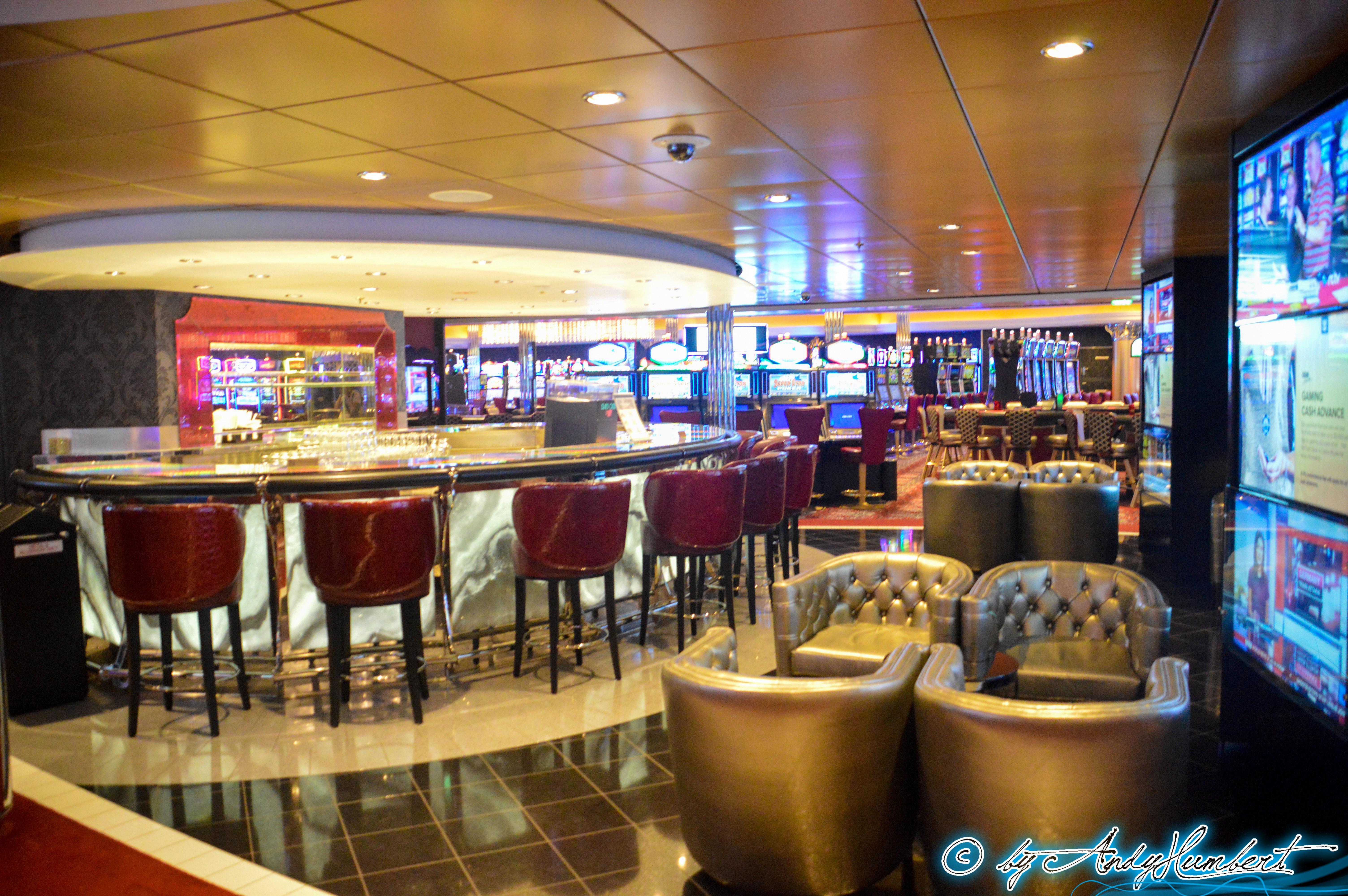Casino Royale (pont 4)