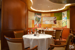 Michelangelo Dining Room (pont 5)