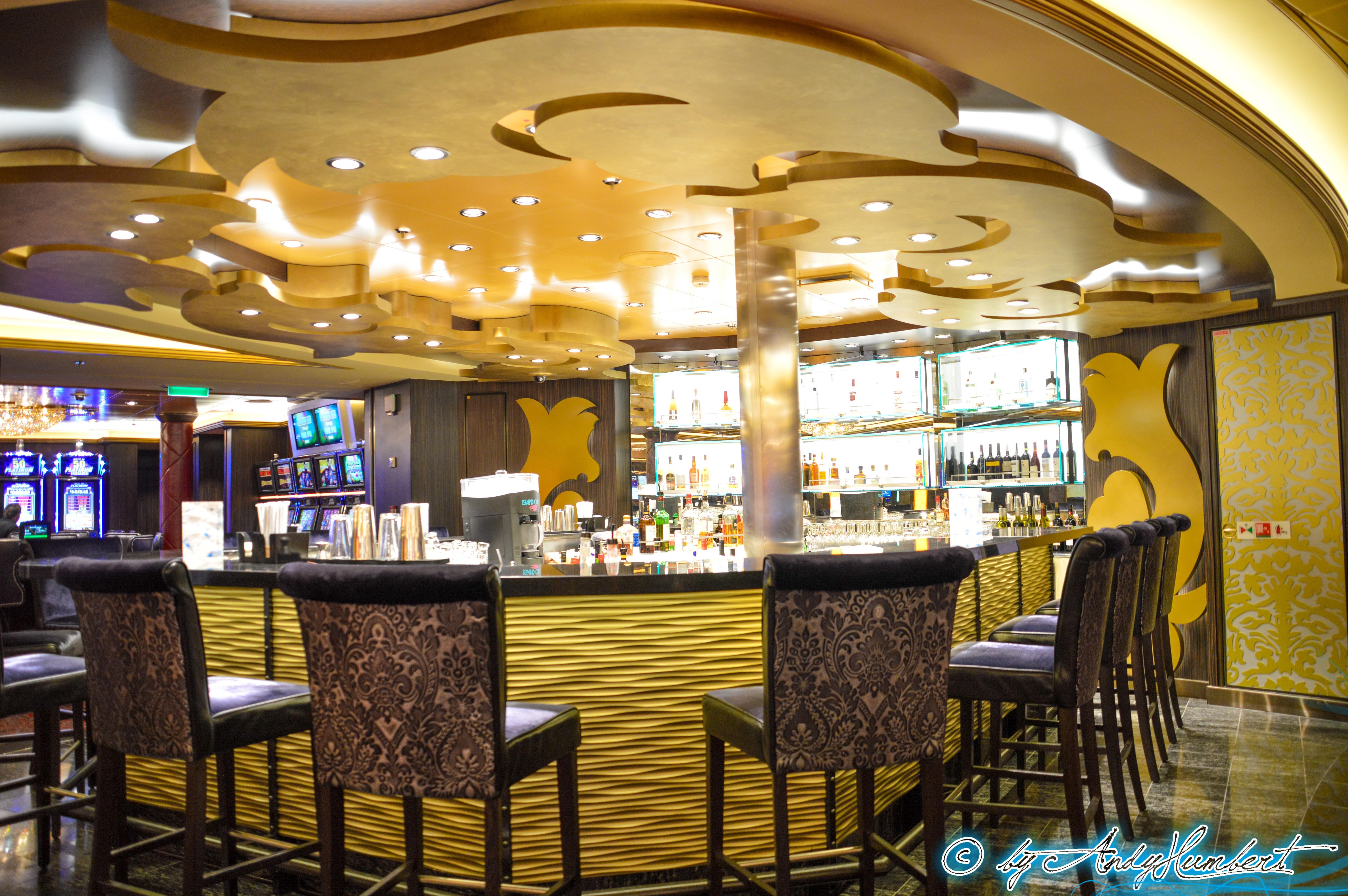 Casino Royale (pont 3)