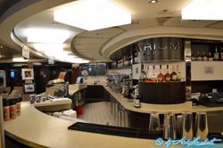 Atrium Café (pont 5)
