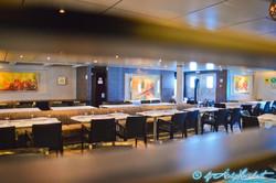 Gold Restaurant (pont 7)