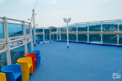 Youth Deck (pont 17)