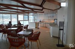 Spa Café and Juice Bar (pont 14)