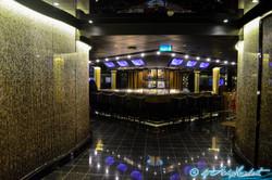 Bliss Ultra Lounge (pont 7)