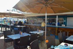 Garden Café (pont 15)