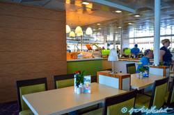 Lido Restaurant (pont 5)