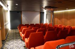 Cinémas (pont 6)
