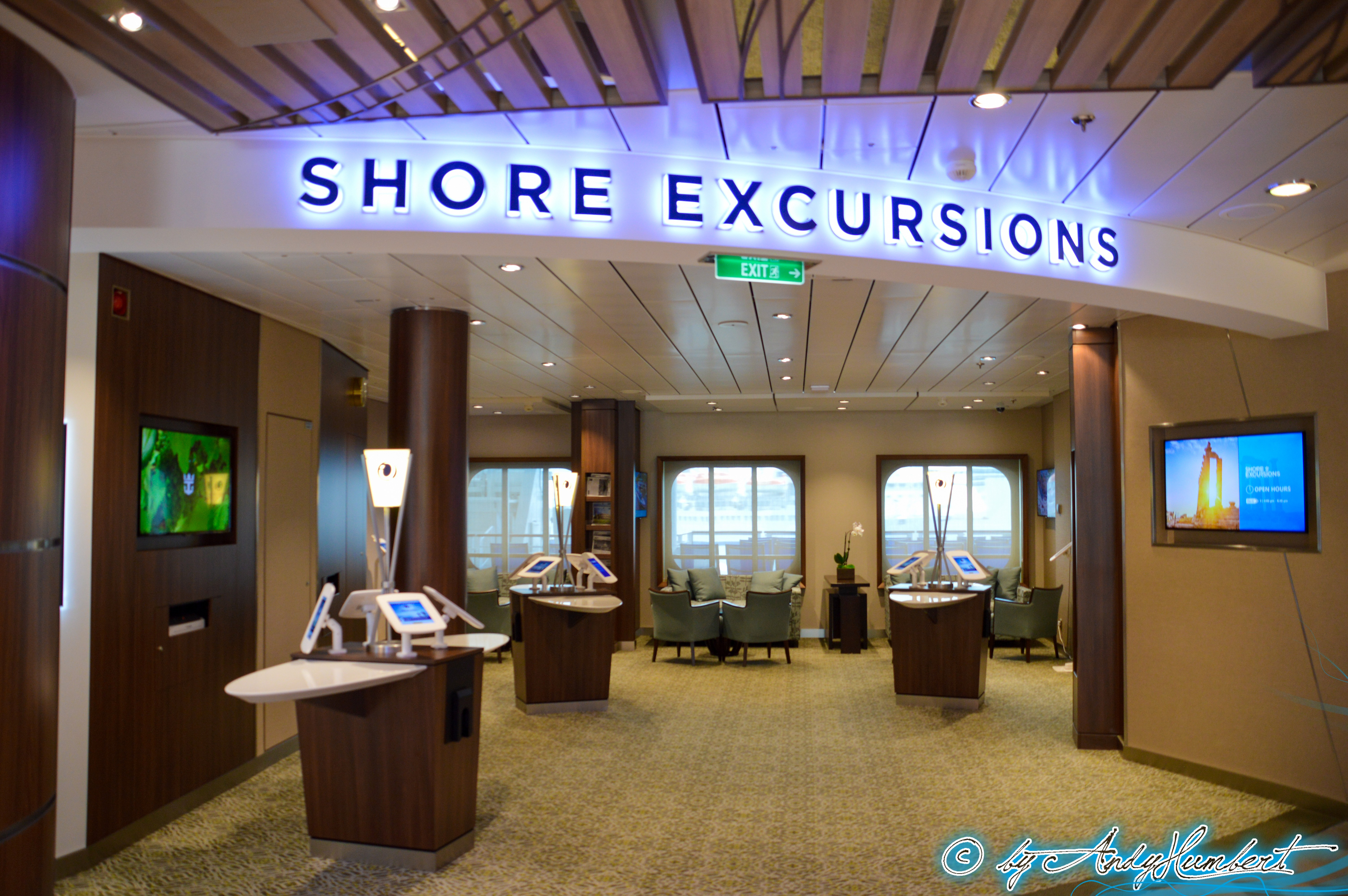 Shore Excursions (pont 5)