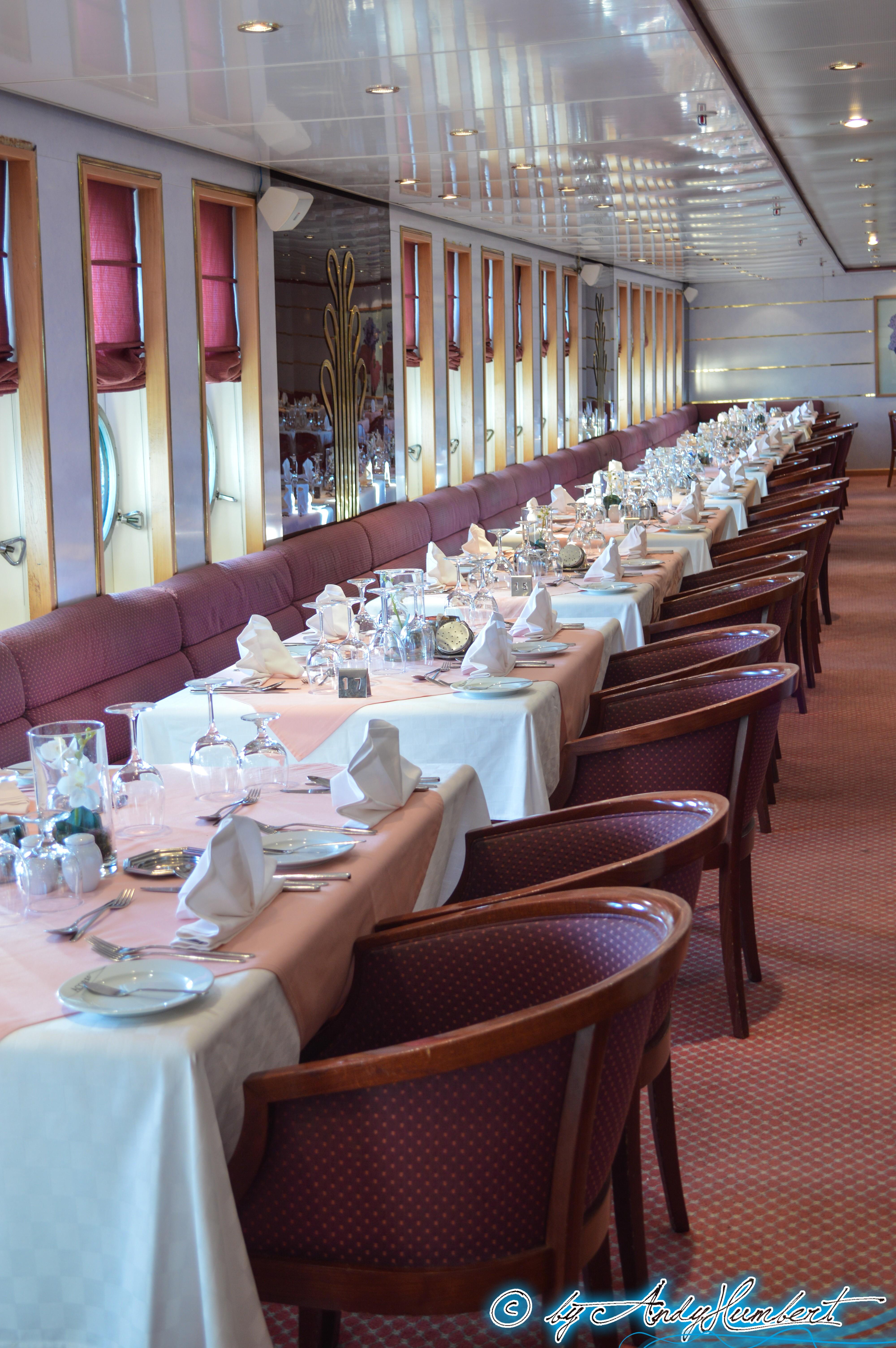 Restaurant Olissipo (pont3 Atlantic)