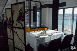 Tuscan Restaurant (pont 3)