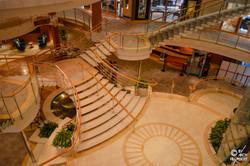 The Atrium (pont 5 à 8)