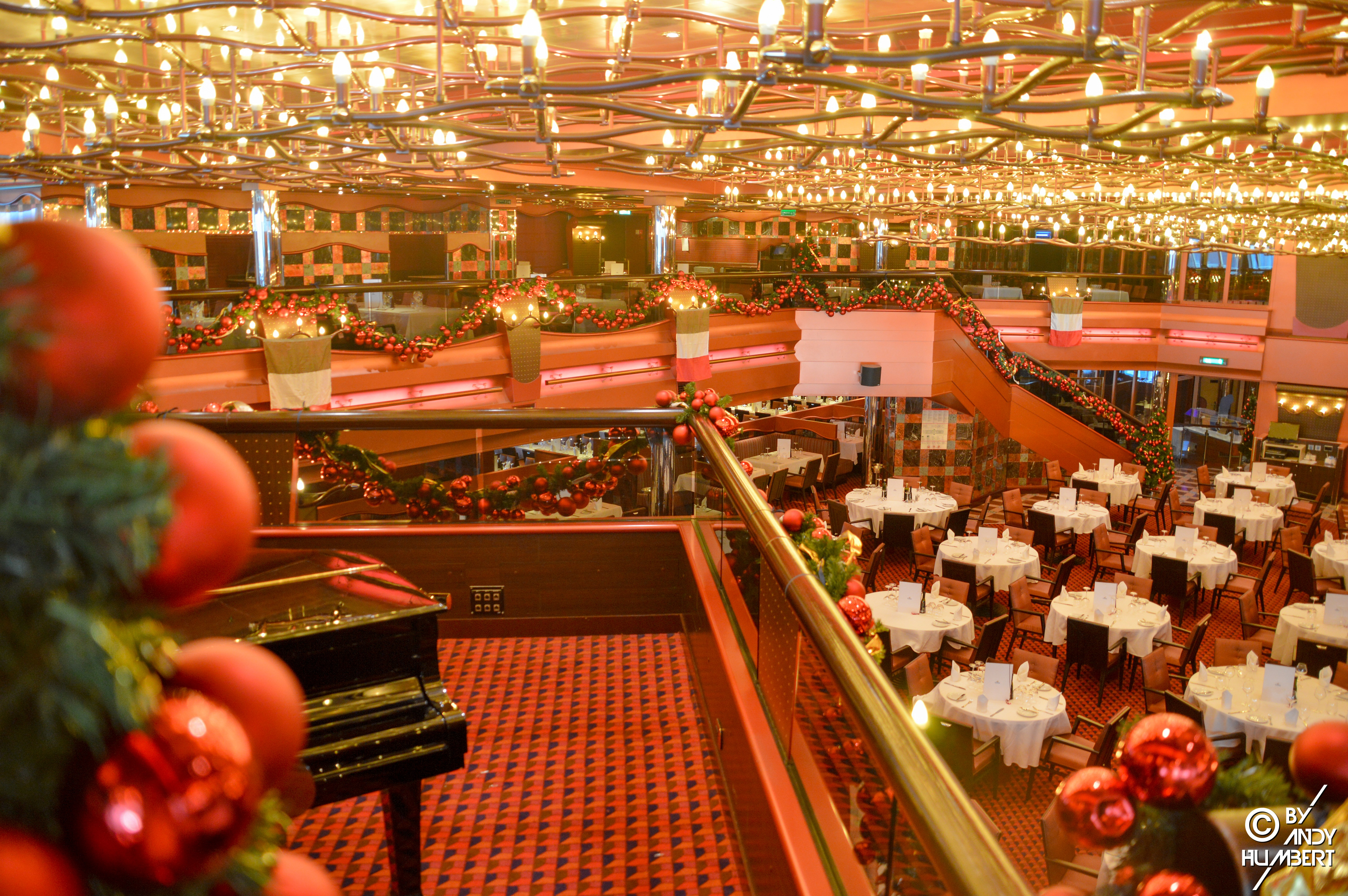Restaurant New York New York (p.3&4)