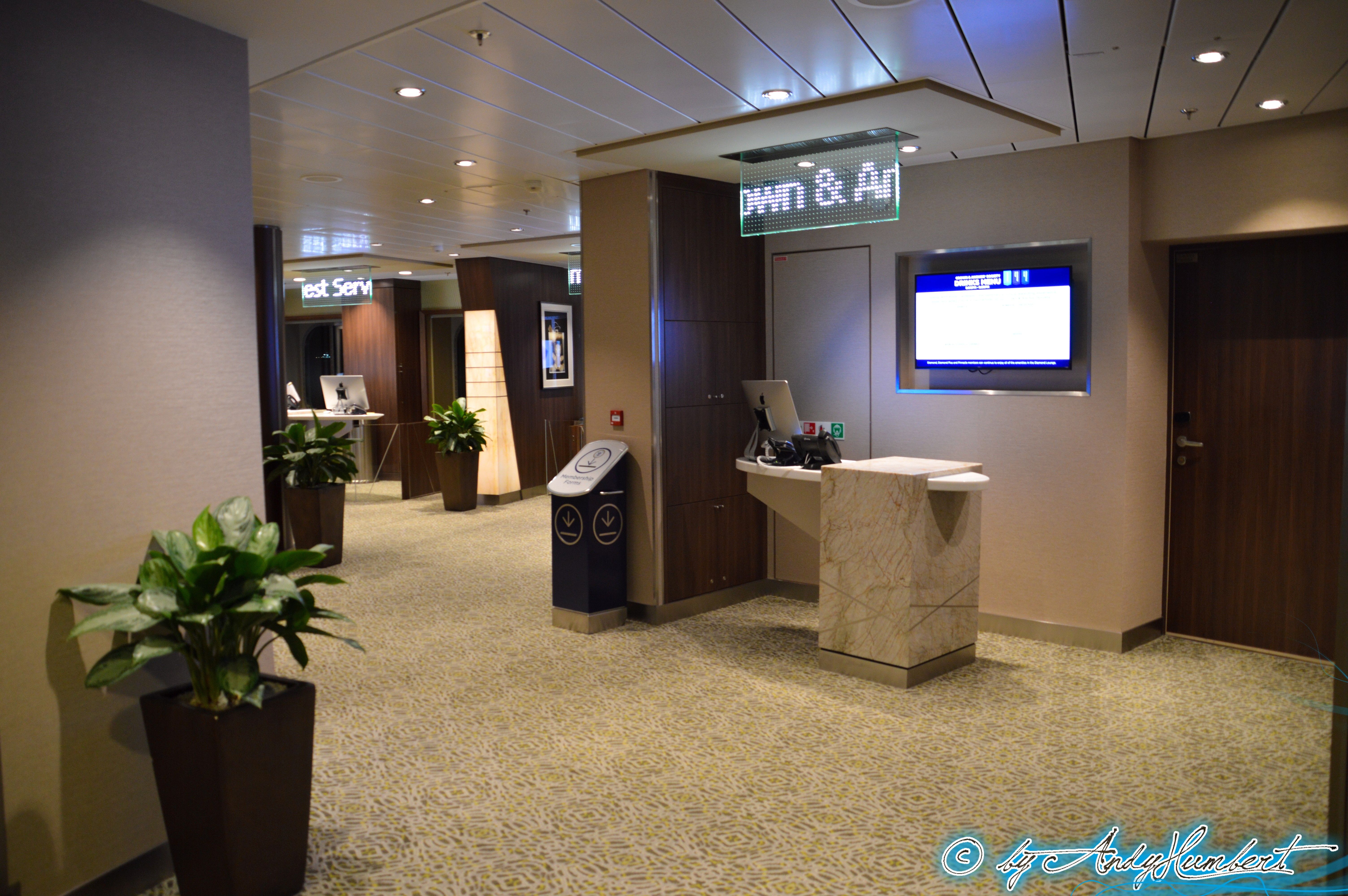 Guest Services (pont 4)