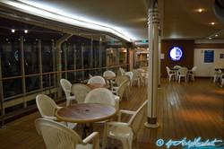 Bar Le Lagon (pont 10)