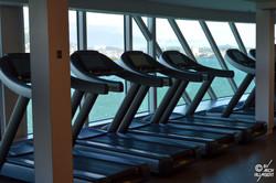 Fitness Center (pont 15)