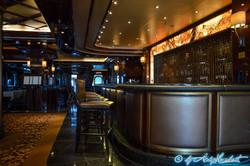 Wheelhouse Bar (pont 7)