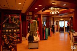 Boutique (pont 6)