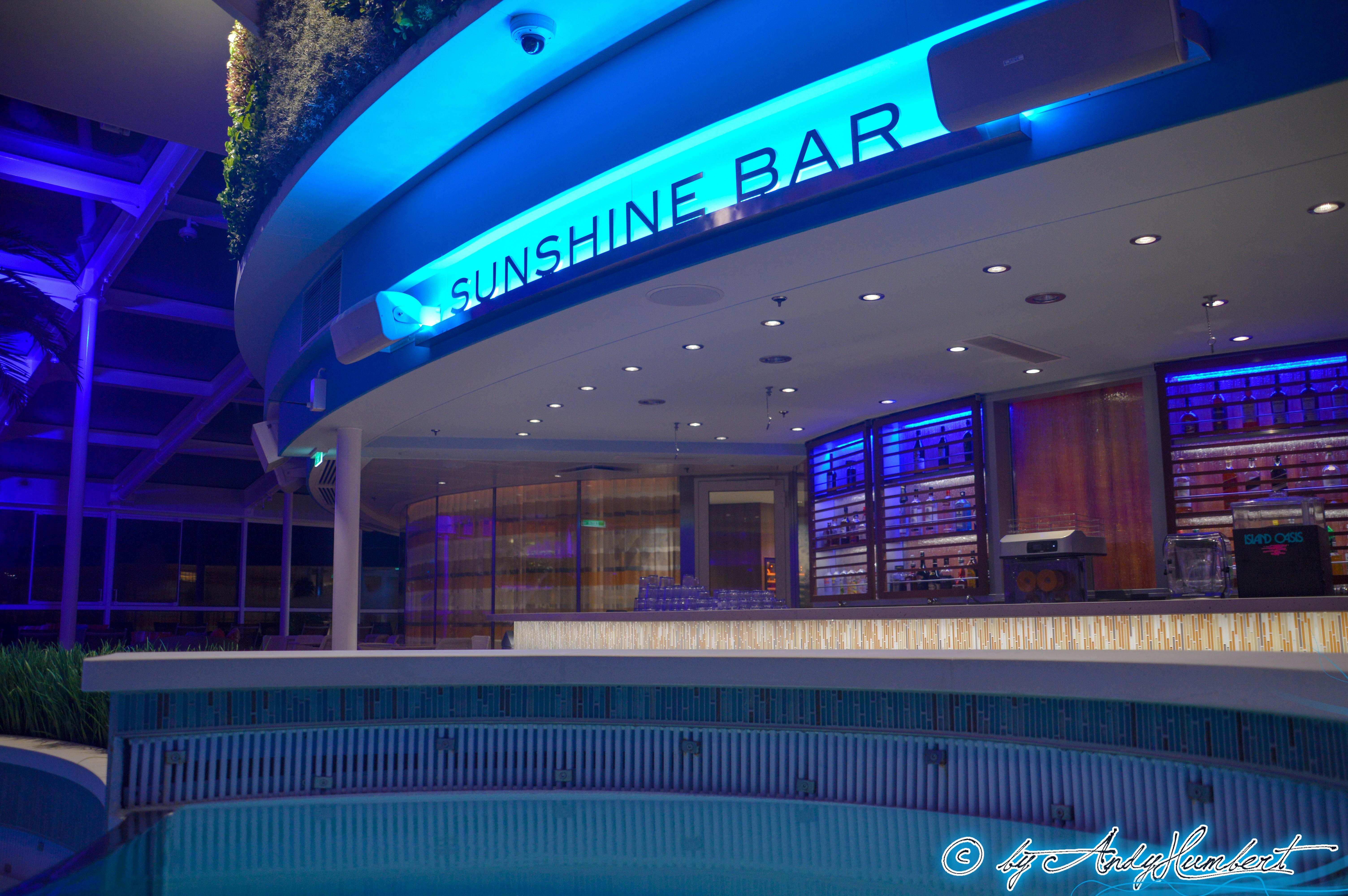 Sunshine Bar (pont 14)