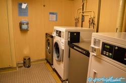 Self Service Laundry (ponts 2,6 & 7)