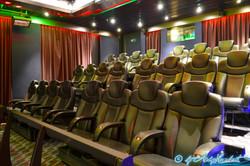 Cinema 4D Belphégor (pont 5 Tivoli)