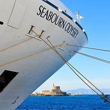 Cruise, Rhodes