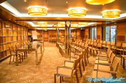 Sala Conferenze Desirée (pont 4)