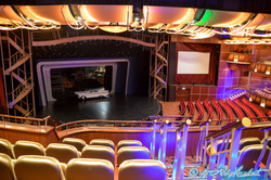 Royal Theater (ponts 3, 4 et 5)