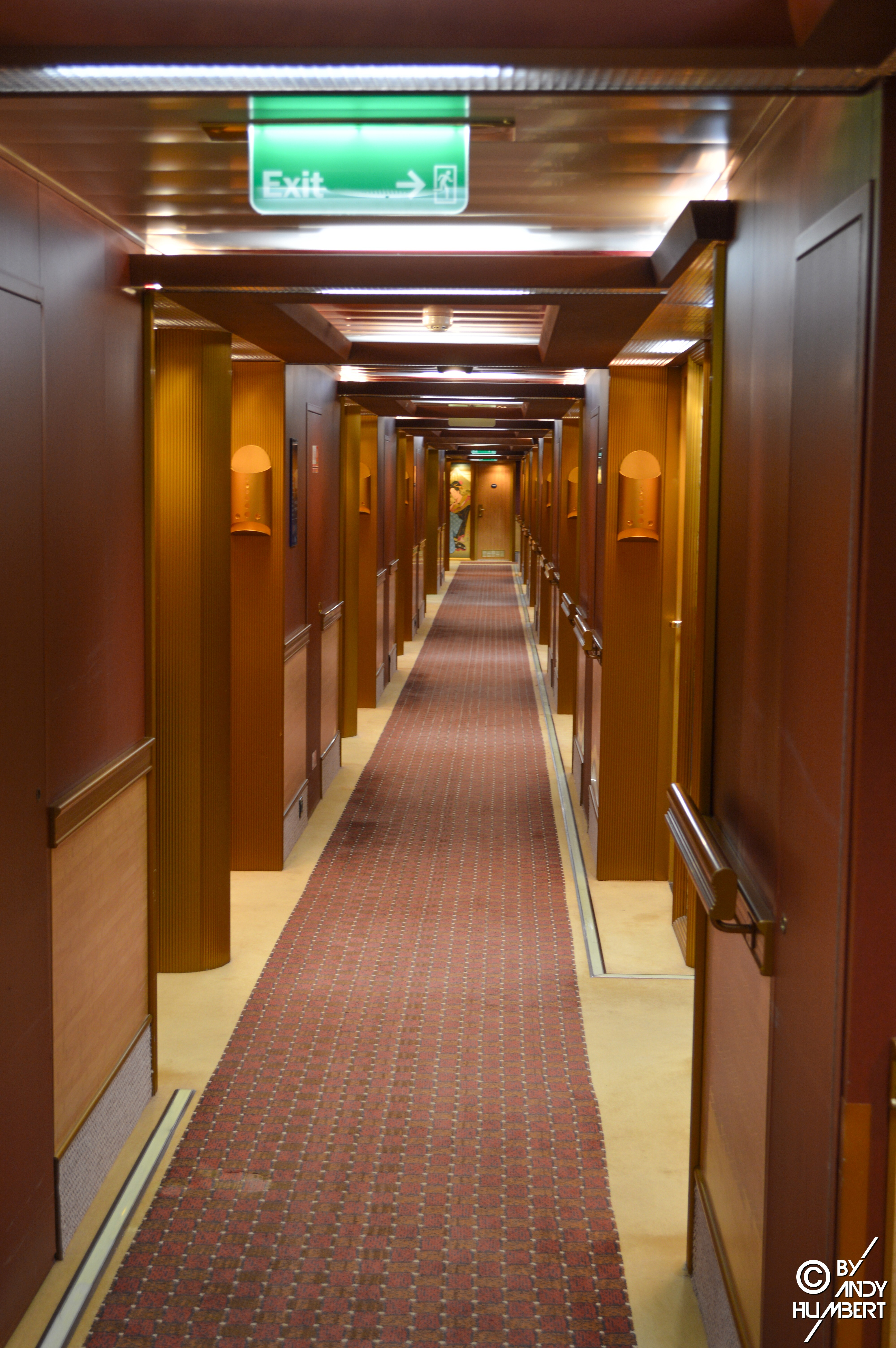 Coursives cabines Samsara (pts10&11)