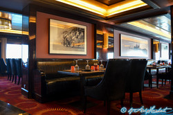 Cagney's Steakhouse (pont 7)