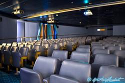 Cinéma (pont 5)