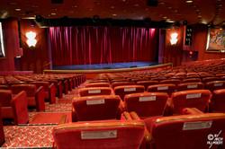 Footlights Theatre (ponts 6 et 7)