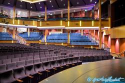 The Royale Theatre (ponts 3, 4 & 5)