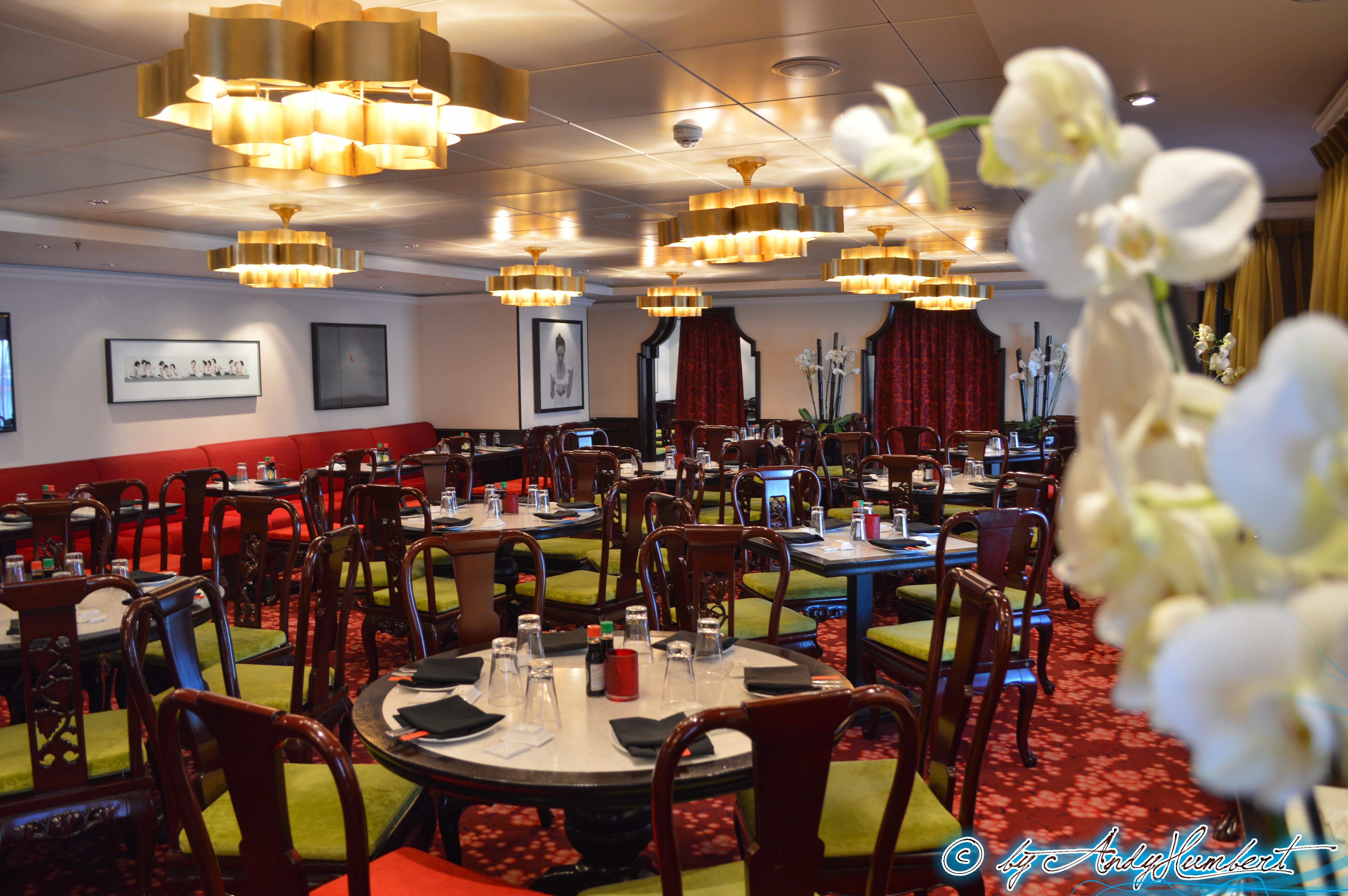 Shanghai's Chinese Restaurant (pt.6)