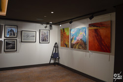 The Gallery (Promenade deck)