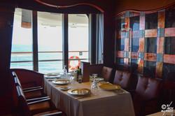 Restaurant My Way (ponts 3 & 4)