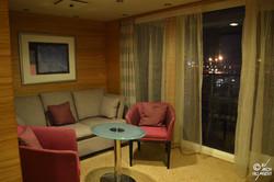 Royal Suite (pont 11 Navigator)
