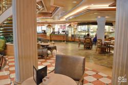 International Café (pont 5)