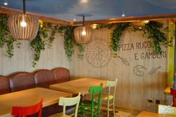 Pizzeria Pummid'Oro (pont 10 Satie)