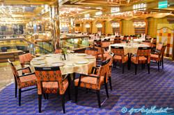 Restaurants Vesta & Ceres ponts 3/4