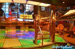 Discoteca Étoile (pont 4 Versailles)