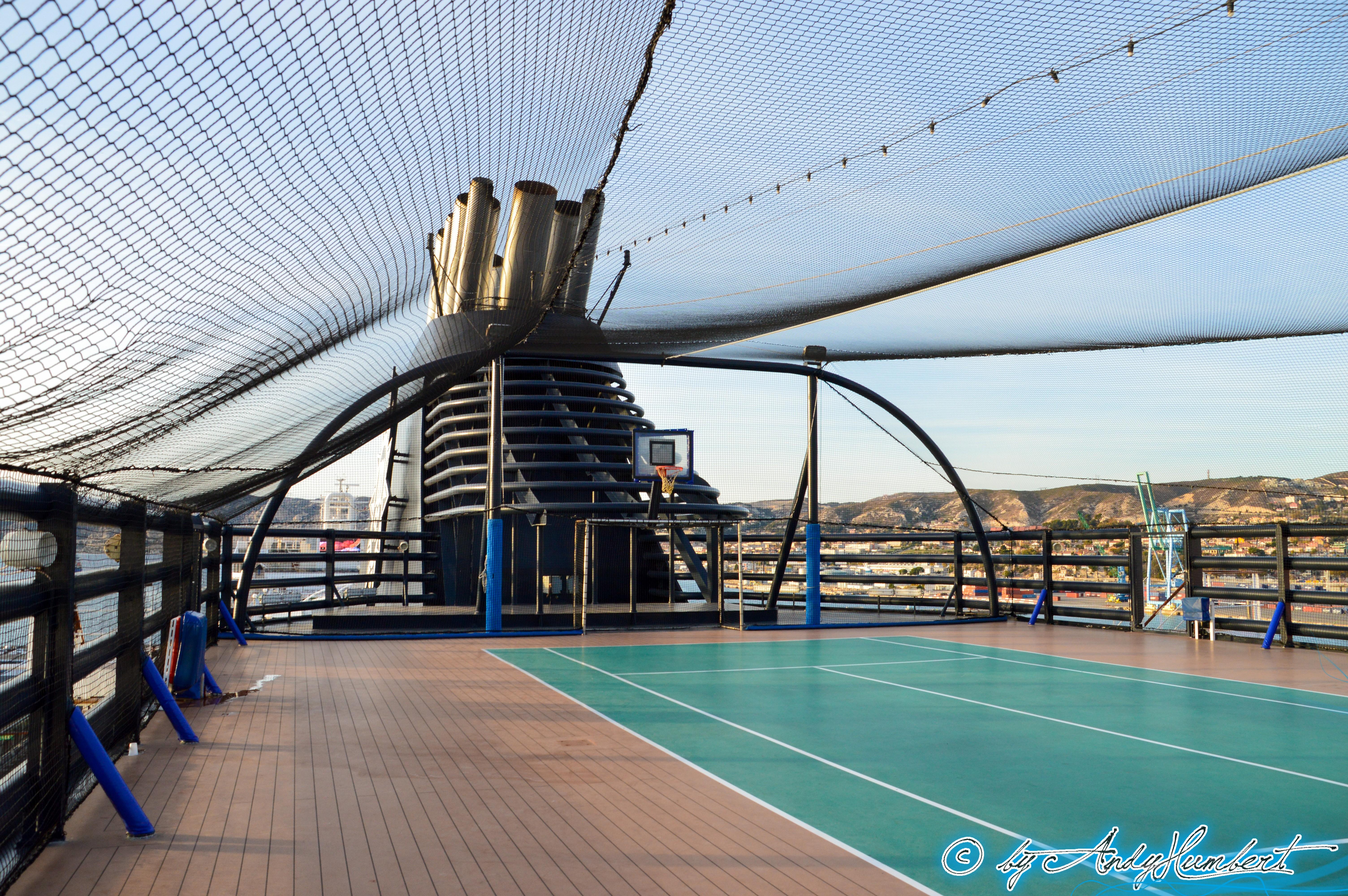 Sport Center (pont 16 Sport)