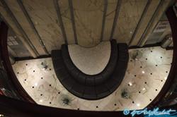 Atrium (ponts 6 à 8)