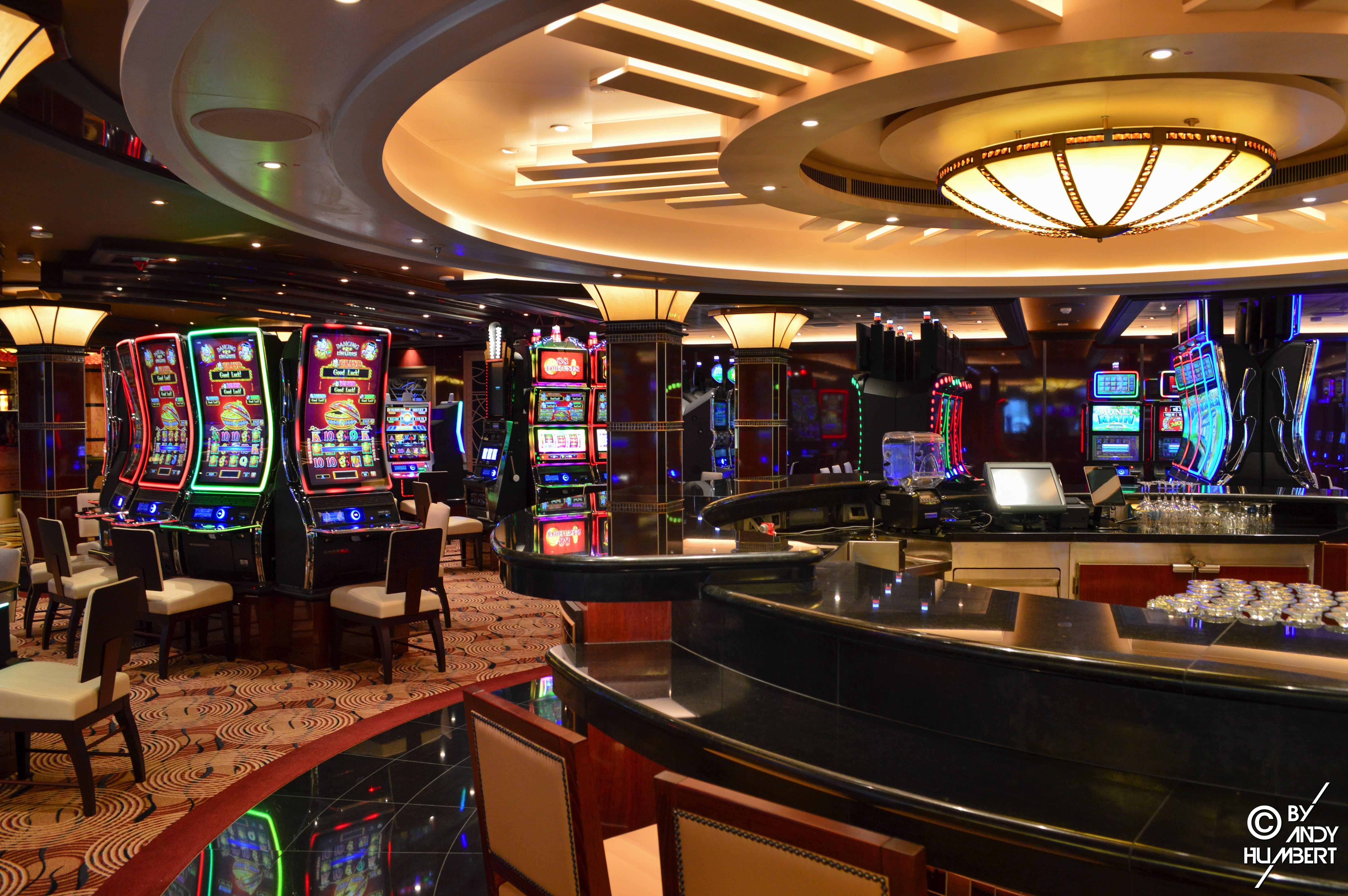 Casino (pont 6 Fiesta)