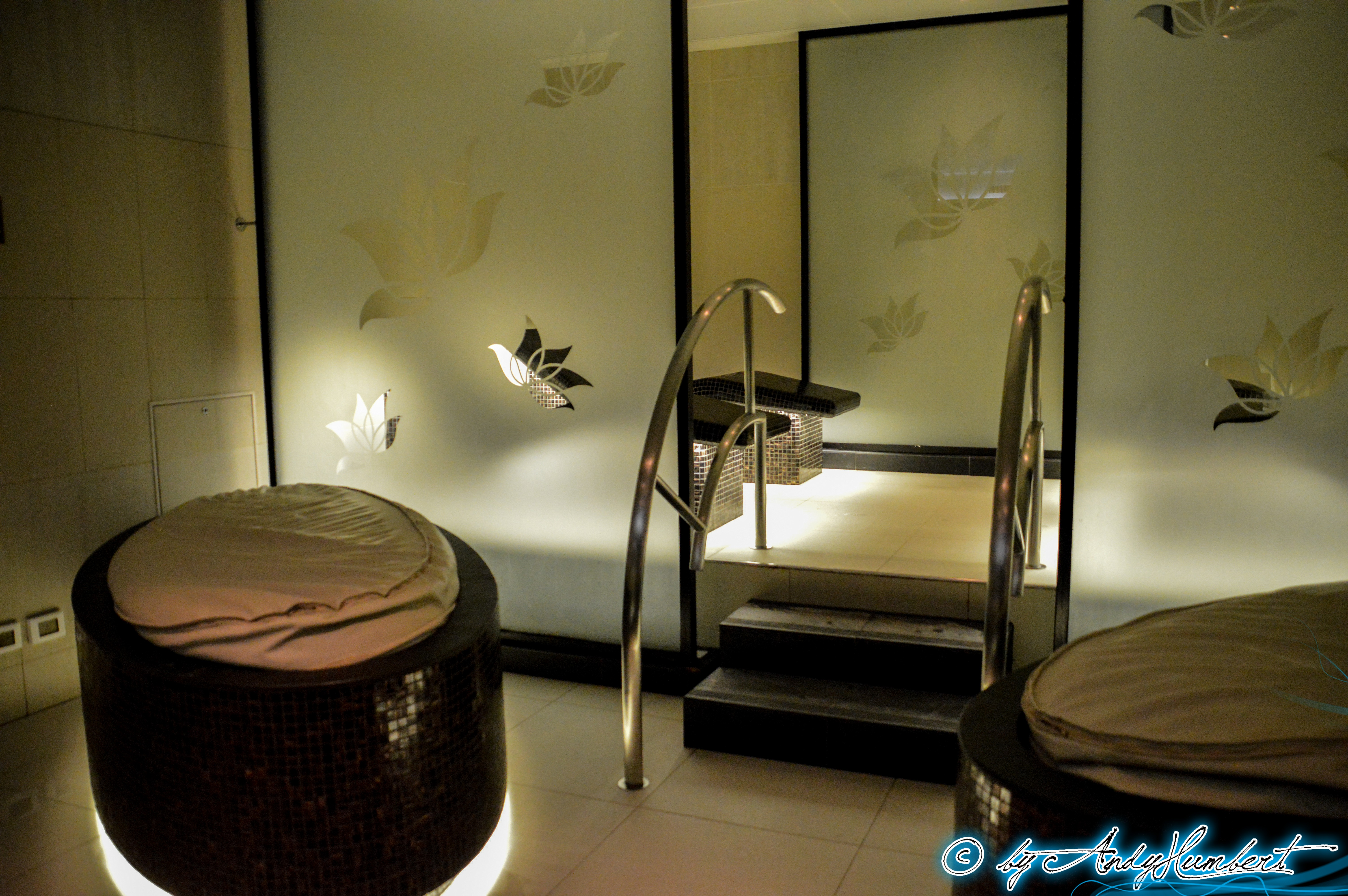 Lotus Spa : The Enclave (pont 4)